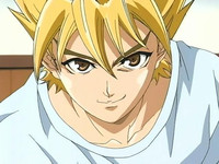 Crunchyroll - Souichiro Nagi - Overview, Reviews, Cast ...