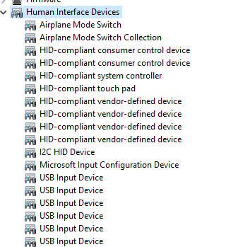 SOLVED/Driver installation] Supported Tablet Cannot Be Found