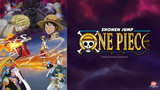 One Piece: Whole Cake Island (783-current)