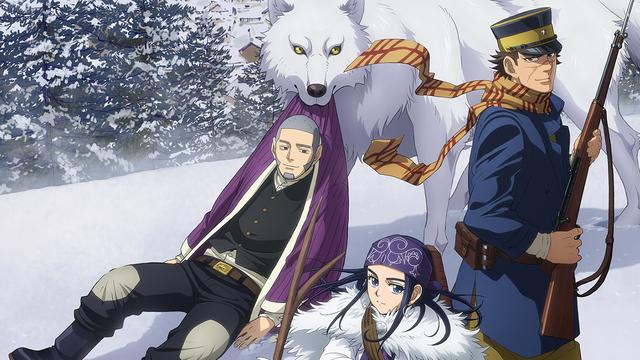Anime News — Explore Ainu Cuisine at