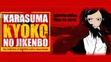 Karasuma Kyoko no Jikenbo (Manga 2.5)