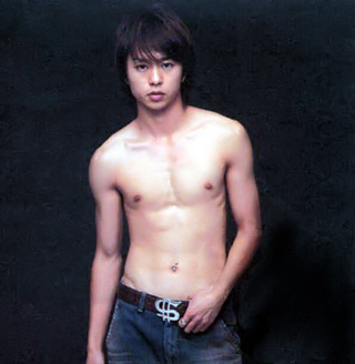 Male Belly Button http://www.crunchyroll.com/forumtopic-475792/yamapi-belly-button/