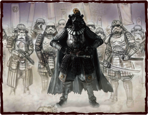 Crunchyroll Pre Orders Launch For Bandai Quot Star Wars