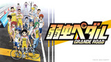 Yowamushi Pedal The Movie