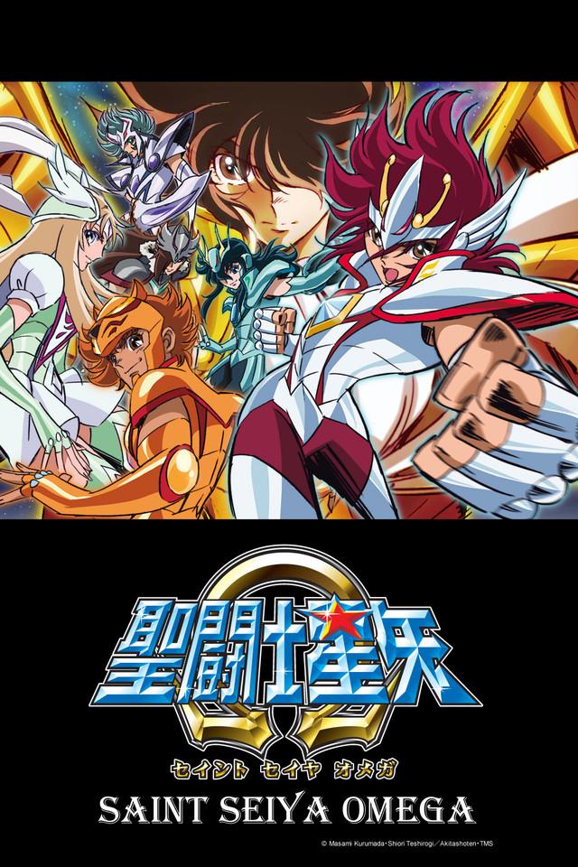Saint Seiya Omega Temporada 1 Capitulo 18 Latino