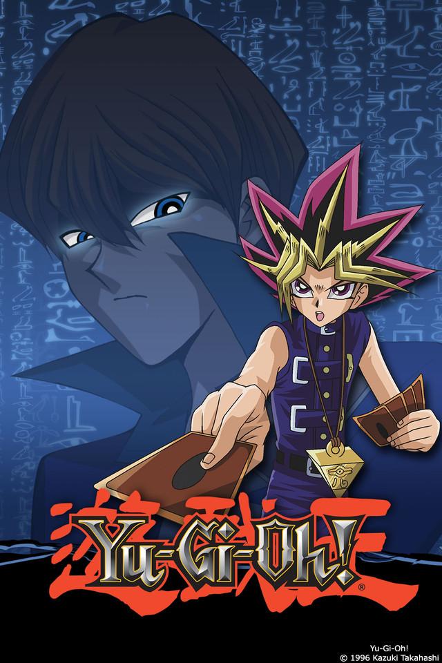 Download Yugioh Season 1 Episode 13