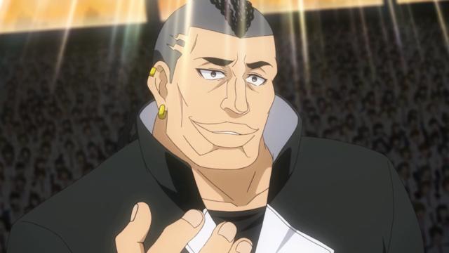 Crunchyroll Food Wars The Second Plate Animes English Dub Cast