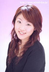 Ayumi Fujimura