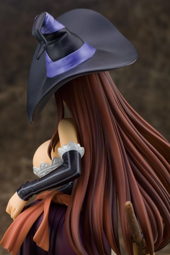 "Crunchyroll - ""Dragon's Crown"" Sorceress Figure Scheduled ..."