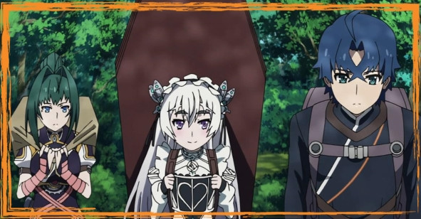 Hitsugi No Chaika Bs