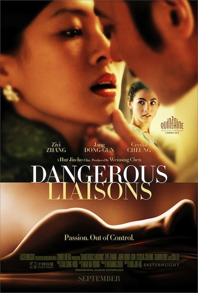 Dangerous Liaisons / 2012 / �in - G�ney Kore