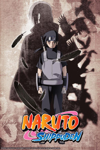 Naruto Shippuden: Season 17 is a featured show.
