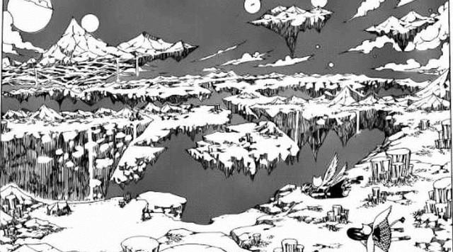 Crunchyroll - FEATURE: Monthly Mangaka Spotlight 2: Hiro Mashima