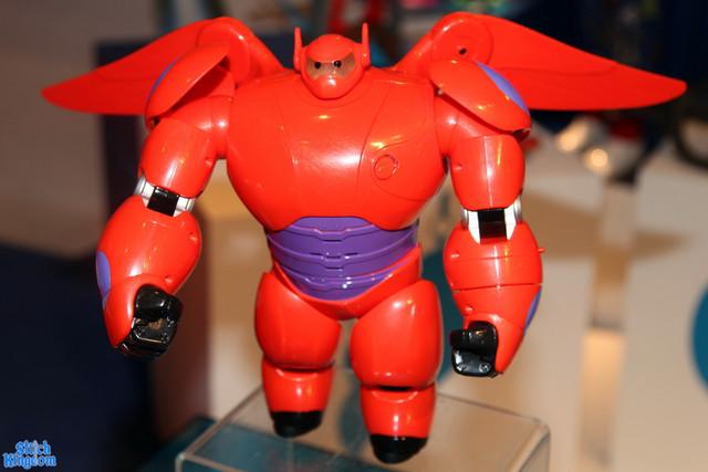 big hero 6, baymax, bandai, disney