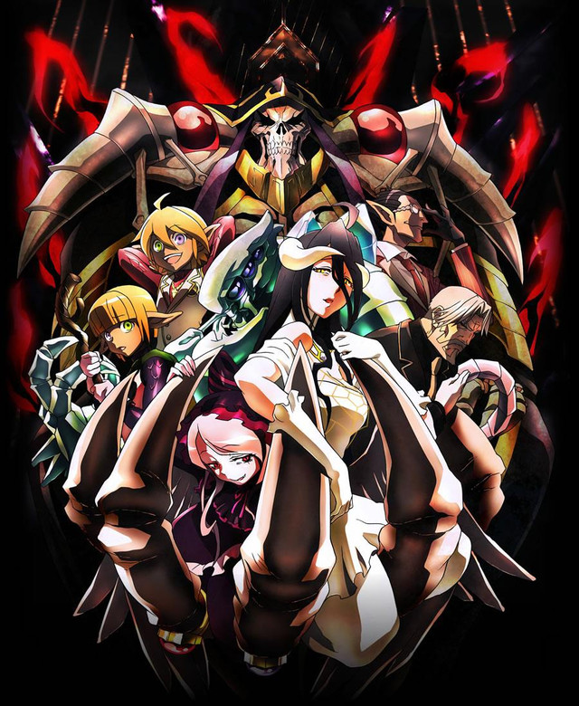 """Crunchyroll - VIDEO: First """"Overlord"""" Anime Preview Posted"""