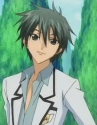 Ryuu Tsuji