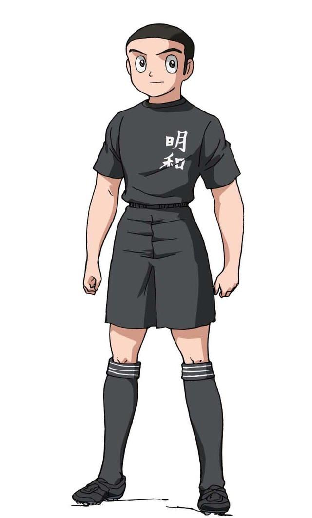 Captain tsubasa 2018 capitulo 33 sub espantildeol steve le da tremenda violada a andy - 3 9