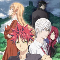 Risa Taneda Characters