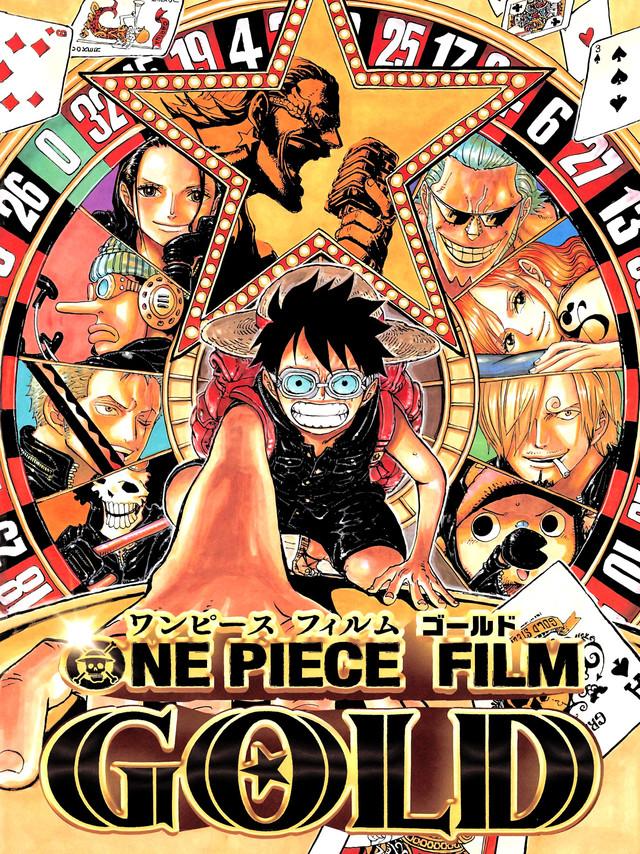 """[خبر] عرض قصير لفيلم """"One Piece Film Gold"""" 9f19f1641c38c4df05718bf32eb907c21456727604_full"""