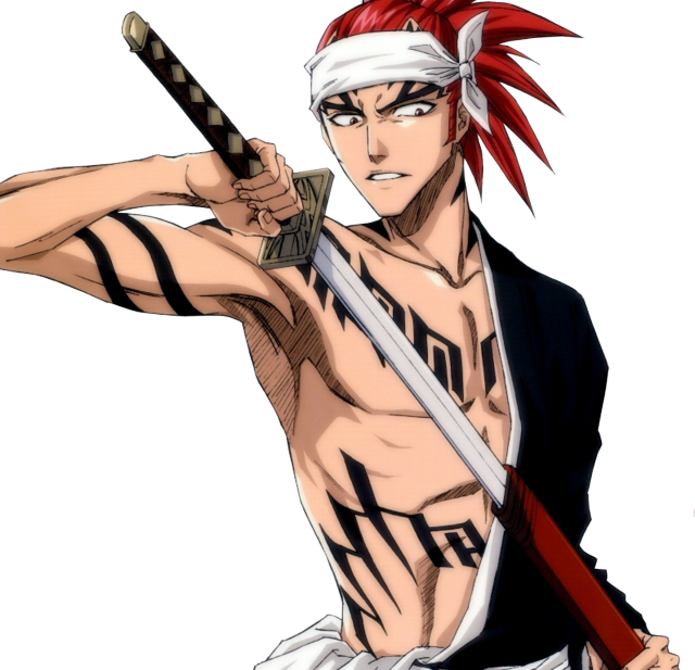 a179f7dbaaa00c0312621706c7d0c5ac1267035856 full 15 Handsome Male Anime Characters with Tattoos