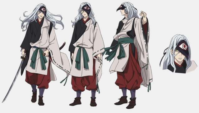 Definition Of Character Design : Crunchyroll quot noragami author designs original character