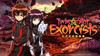 Twin Star Exorcists - Episode 28