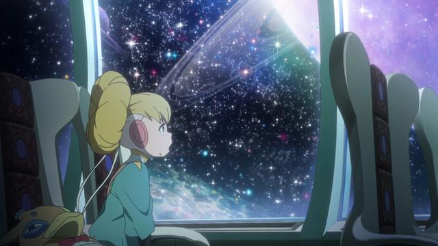 spacedandy