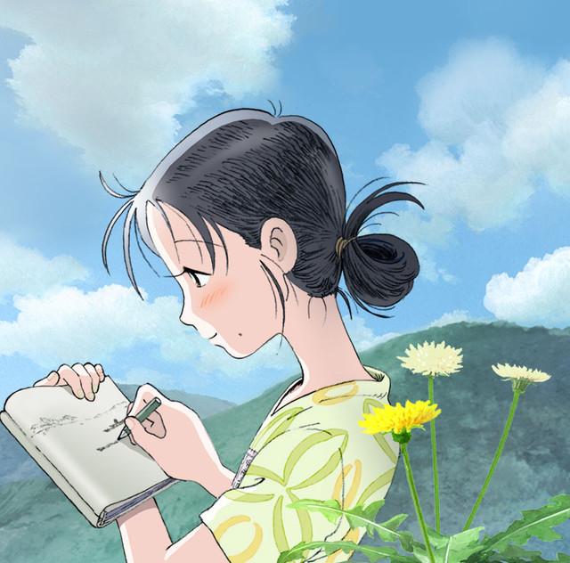 """[خبر] تحديد تاريخ عرض فيلم """"Kono Sekai no Katasumi ni"""" في اليابان Ade458a562fe5bbab1b28a771a2dd1341470477480_full"""