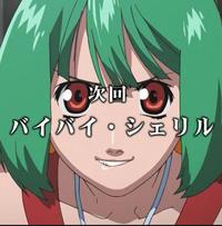 POLL Top 7 Female Anime Characters With Green Hair According To 100 Otaku