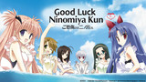 Good Luck! Ninomiya-kun