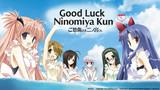 Good Luck! Ninomiya-kun