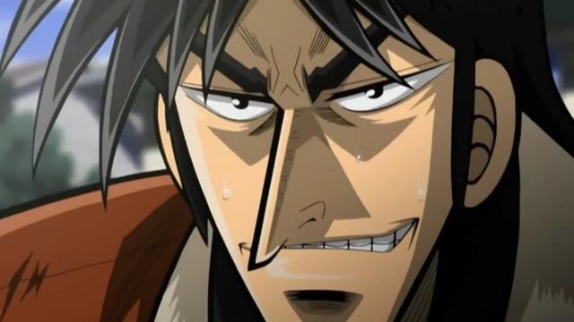 Crunchyroll Abematv Recruits Easy Marks For Real Kaiji Grand Prix