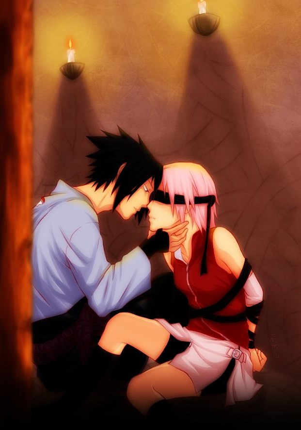 crunchyroll sasusaku fan group group info