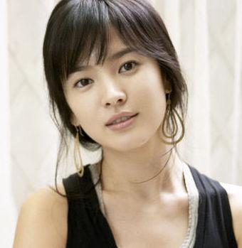 Crunchyroll - Forum - Song Hye Kyo | Han Hyo Joo - Page 2