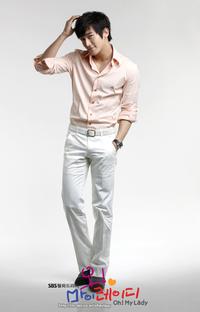 Sung Min Woo