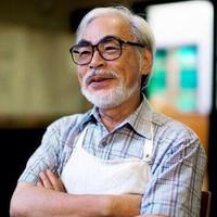 hayao miyazaki аниме
