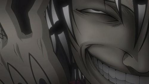 Soul Eater Kishin Asura Madness Asura From Soul Eater