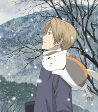 Zoku Natsume Yuujinchou