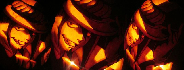 Crunchyroll forum pumpkin carving contessst