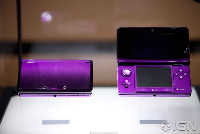> The Pimps Nintendo 3DS? - Photo posted in BX GameSpot | Sign in and leave a comment below!