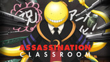 Assassination Classroom Second Season