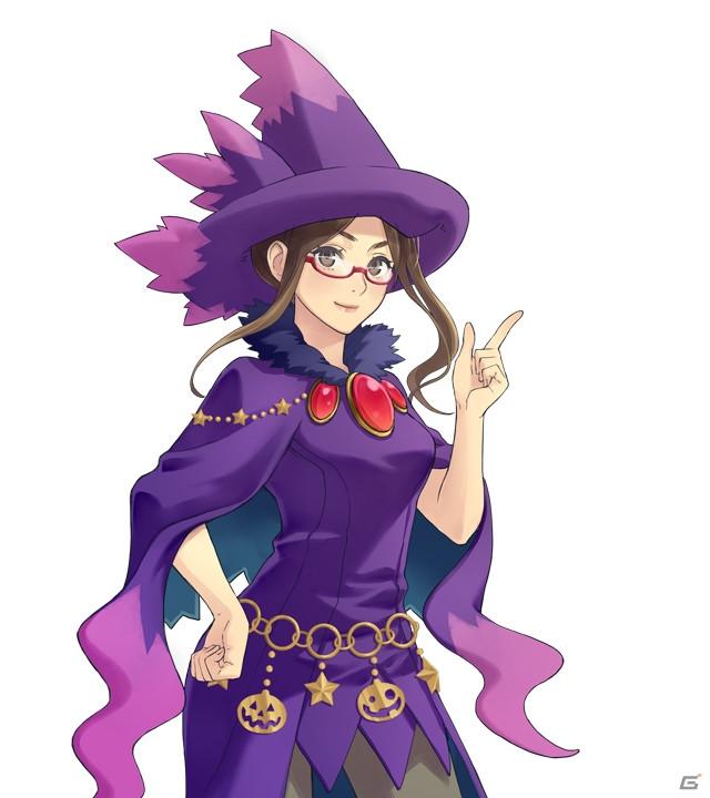 Anime magician hat