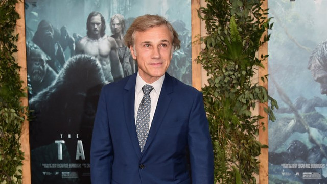 Alita: Battle Angel Courts Christoph Waltz for Mentor Role