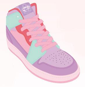 creamy mami shoes
