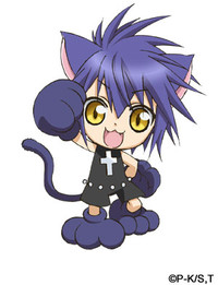 Yoru Shugo Chara