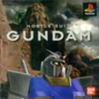 Mobile Suit Gundam - Game