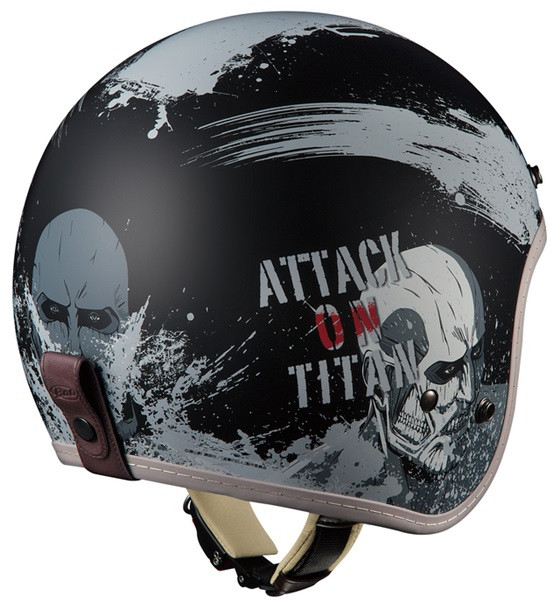 Crunchyroll Quot Attack On Titan Quot Collaboration Motorcycle