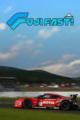 Fuji Fast
