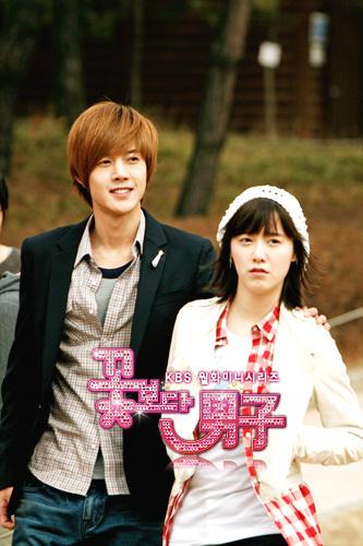 from Alexander ku hye sun and kim hyun joong dating