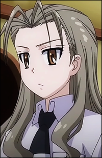 Reiko Saeki